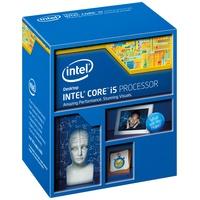 Intel Core i5-4590 3,3 GHz Box (BX80646I54590) bei Cyberport ansehen