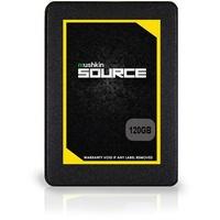 Mushkin Source 120 GB MKNSSDSR120GB