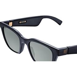 Bose Frames Alto S/M Bluetooth-Kopfhörer (Bluetooth, Sonnenbrille mit Soundtrack)