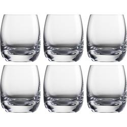 Eisch Schnapsglas, (Set, 6 tlg.), bleifrei, 70 ml, 6-teilig farblos Kristallgläser Gläser Glaswaren Haushaltswaren Schnapsglas
