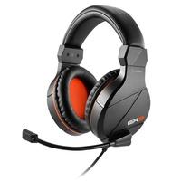 Sharkoon Rush ER3 Gaming Stereo Headset schwarz