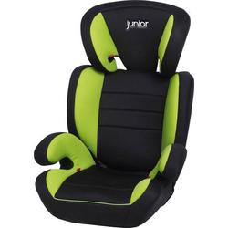Petex Basic 502 HDPE ECE R44/04 Kindersitz Gruppe (Kindersitze) 2, 3 Grün