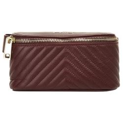 Cluty Gürteltasche, besonders leicht braun Damen Handtaschen Taschen Gürteltasche