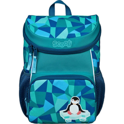 Scooli Kinderrucksack Mini-Me, Peter Penguin