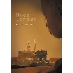 Three Candles als Buch von Will Corcoran