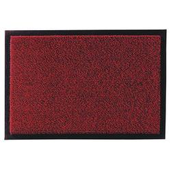 Hamat Fußmatte Mars rot 90,0 x 150,0 cm