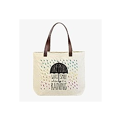 Legami Bags & Co - Shopping Bag - Rain