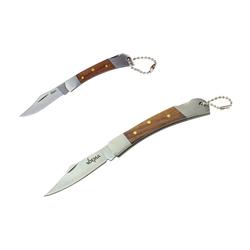 Taschenmesser 4,5 cm oder 6,5 cm Klinge, Klingenlänge: 4.5 cm