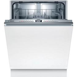 Bosch SMV4HTX31E Geschirrspüler 60 cm - Weiß