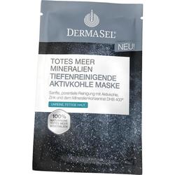 DermaSel Maske AKTIVKOHLE