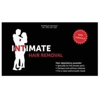 Intimate Hair Removal Enthaarungspulver 70 g