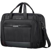 Samsonite Pro-DLX 5 Lapt.Bailhandle 17.3-black