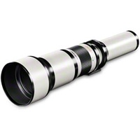 Tele 650-1300 mm F8,0-16,0 C-Mount