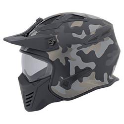 MTR Battle-X Jet-Helm S