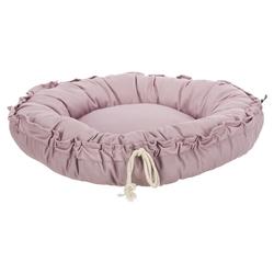 Trixie Bett & Kissen Felia rosa für Hunde