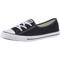 Converse Chuck Taylor All Star Ballet Lace Low Top black 41