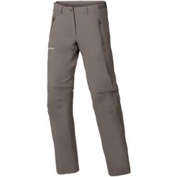 Vaude - W's Farley Stretch Z - Wanderhosen - Größe: 38