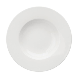 Vivo - Villeroy und Boch Group Basic White Suppenteller / Tiefer Teller 24 cm Basic White 19-5277-2700
