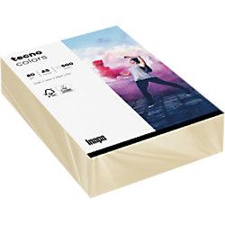 Tecno Creme A5 80 gsm Papier 500 Stück
