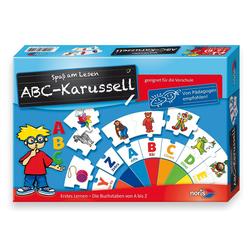 Noris Spiel, ABC-Karussell