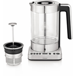 WMF Tee- und Wasserkocher Lono 2in1, 1,7L