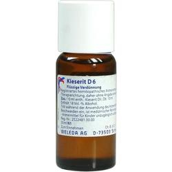 KIESERIT D 6 Dilution 50 ml