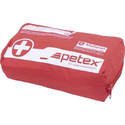 Petex 10.029 Verbandtasche (B x H x T) 22.5 x 9 x 10.5cm