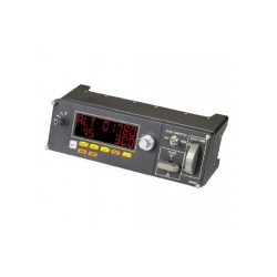 Logitech Pro Flight Multi Panel Joystick USB Schwarz (945-000009)
