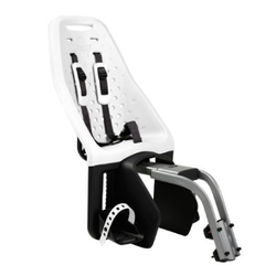 GMG by THULE Fahrradsitz Yepp Maxi Seat Post White