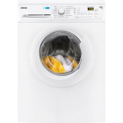 Zanussi ZWF71443W Waschmaschine weiß EEK:A+++