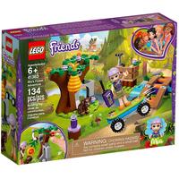 Lego Friends Mias Outdoor Abenteuer (41363)