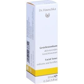 Dr. Hauschka Gesichtstonikum Probierpackung 10 ml