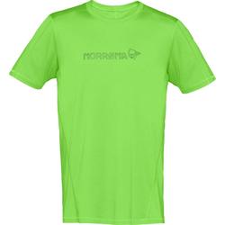 Norrona /29 Tech T-Shirt Men Funktionsshirt Bamboo Green