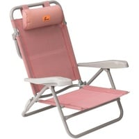 Easy Camp Strandstuhl Breaker Chair rot (420036)