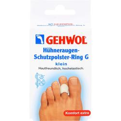 GEHWOL Hühneraugen-Schutzpolster-Ring G 3 St.