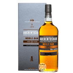 Auchentoshan Noble Oak 24 Jahre Whisky