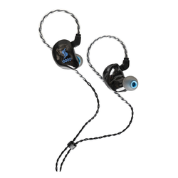 Stagg SPM-435 BK In Ear Kopfhörer