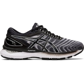 ASICS Gel-Nimbus 22 2E M white/black 40