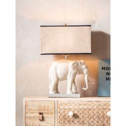 KARE Tischlampe Elephant