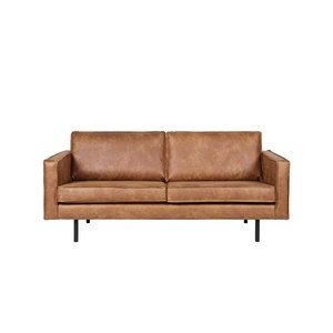ledersofa braun preisvergleich. Black Bedroom Furniture Sets. Home Design Ideas