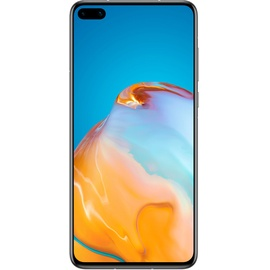 Huawei P40 128 GB silver frost