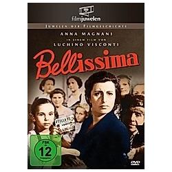 Bellissima - DVD  Filme
