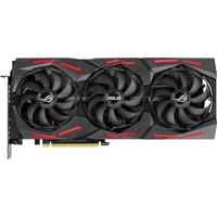 Asus ROG Strix GeForce RTX 2070 SUPER OC 8GB GDDR6 1605MHz (90YV0DI0-M0NA00)
