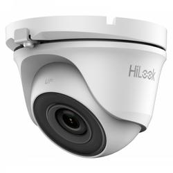 HiLook 4.0MP EXIR TVI Mini Dome-Kamera, 3,6 mm Objektiv, Nachtsicht 20m, IP66