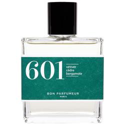 Bon Parfumeur Woody Nr. 601 Vetiver Zeder Bergamotte Eau de Parfum 100ml