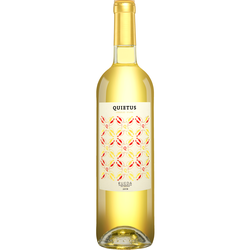 Quietus Rueda 2019 0.75L 12.5% Vol. Weißwein Trocken aus Spanien