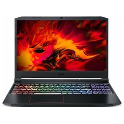 Acer Nitro 5 (AN515-55-794N) Notebook 16GB/1TB SSD/6GB NVIDIA GTX 1660 Ti/Core i7 Gaming-Notebook (39,6 cm/15,6 Zoll, Intel Core i7, GeForce GTX 1660 Ti, 1000 GB SSD)