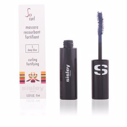 SO CURL mascara #03-deep blue