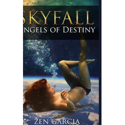 Skyfall als Buch von Zen Garcia