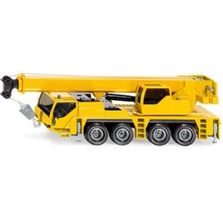 Siku Spielzeug-Krankenwagen SIKU Super